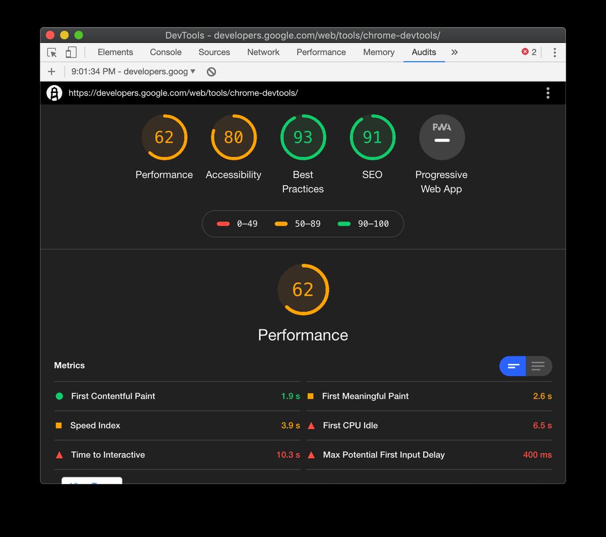 Chrome DevTools (@ChromeDevTools) | Twitter