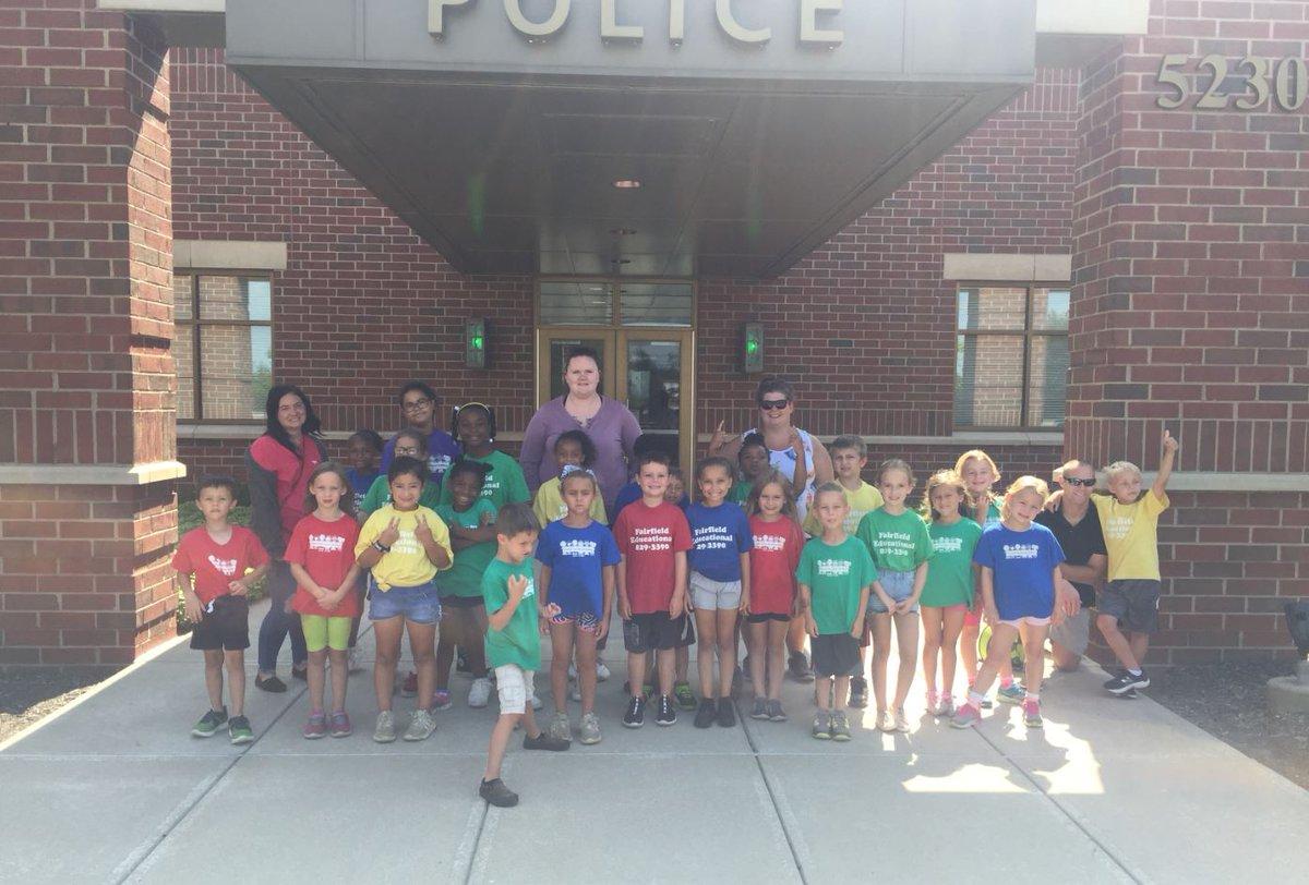 City of Fairfield Police Department (@FairfieldOHPD) | Twitter