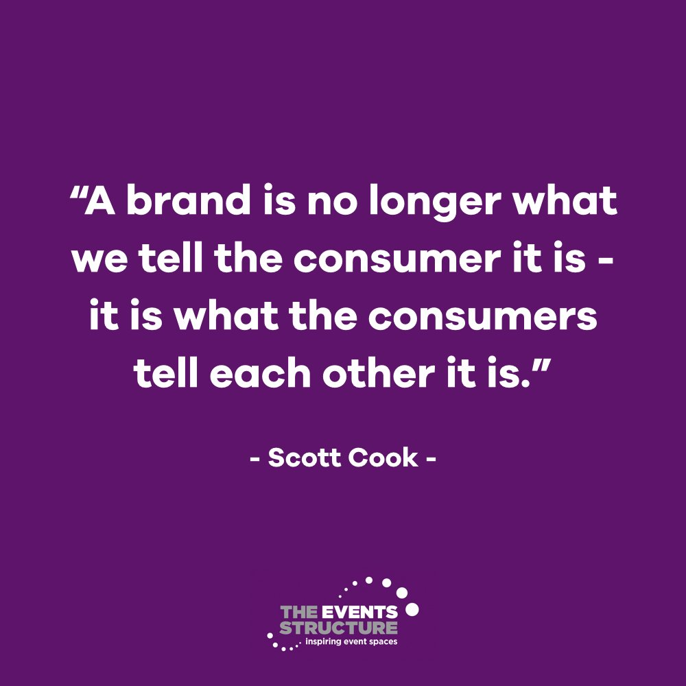 Make sure the stories your customers are telling their friends are positive ones with #ExperientialMarketing. #MondayMotivation #QOTD<br>http://pic.twitter.com/mtprk4FBIz