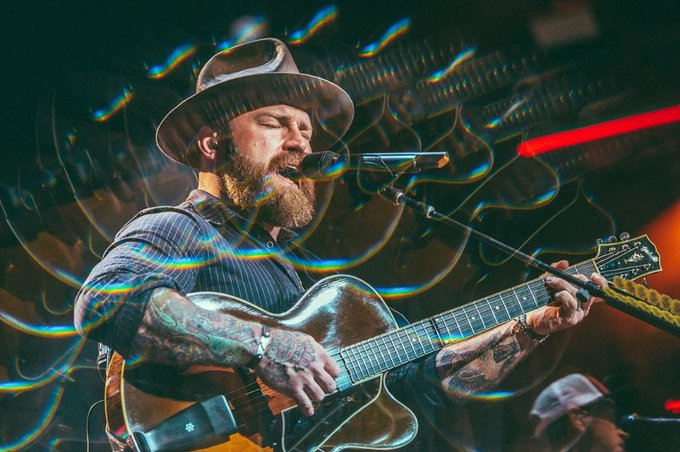 A very happy birthday to the one and only Zac Brown of