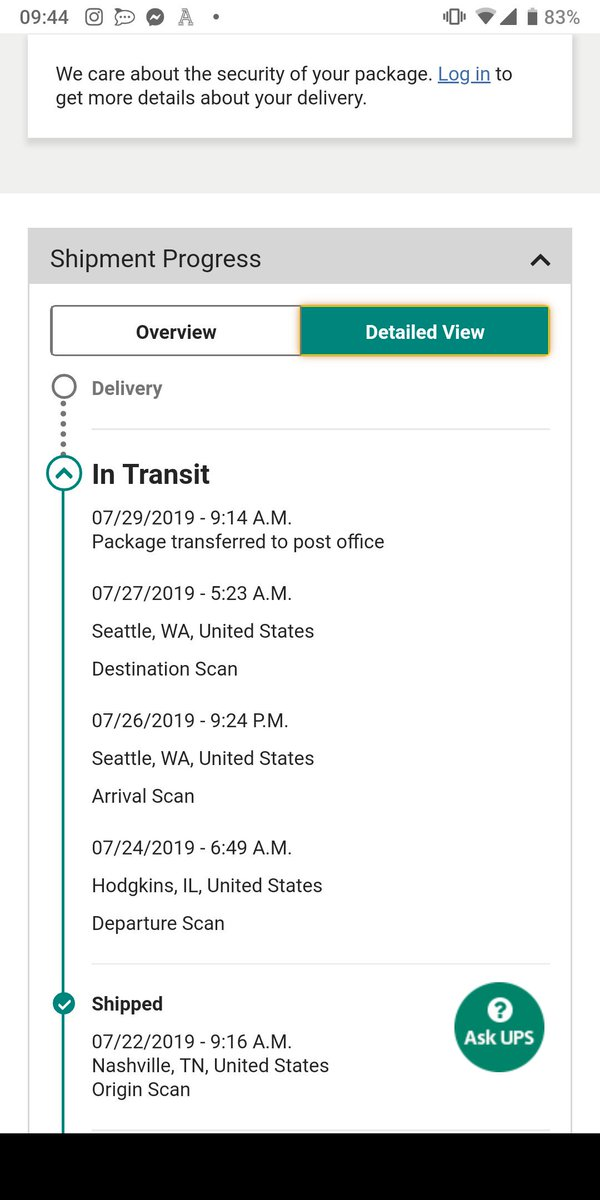 How To Track Your Item In Post Office