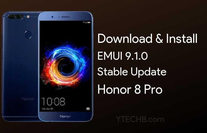 Honor Firmware