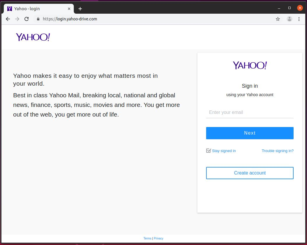 Sempress: Yahoo Mail Sign Up New Account Philippines