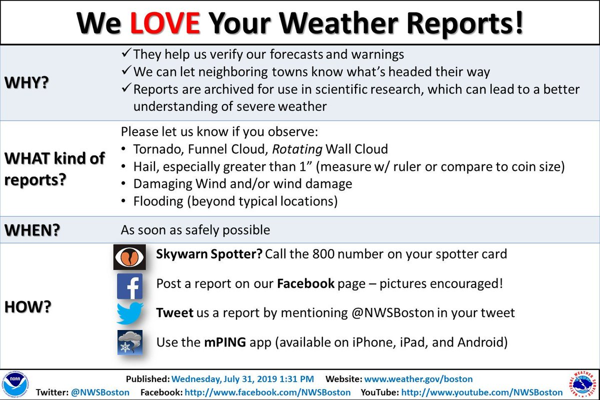 NWS Boston on Twitter: