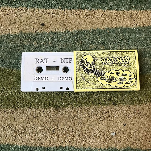 RAT-NIP cassette now in stock! Raging Pittsburgh hardcore! Scoop now. #ratnip #pittsburghhardcore #hellyas #sorrystatepic.twitter.com/DgHn2eb9c2