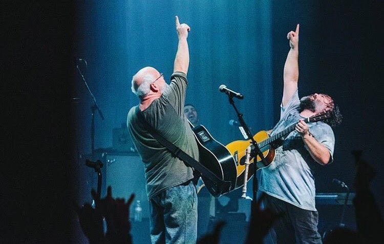 Check out @RealTenaciousD's rock opera, Post-Apocalypto, live streamed TONIGHT from St. Paul MN in VR on Oculus Venues at 6:30PM PST/2:30AM GMT! http://ocul.us/2K2KWQu