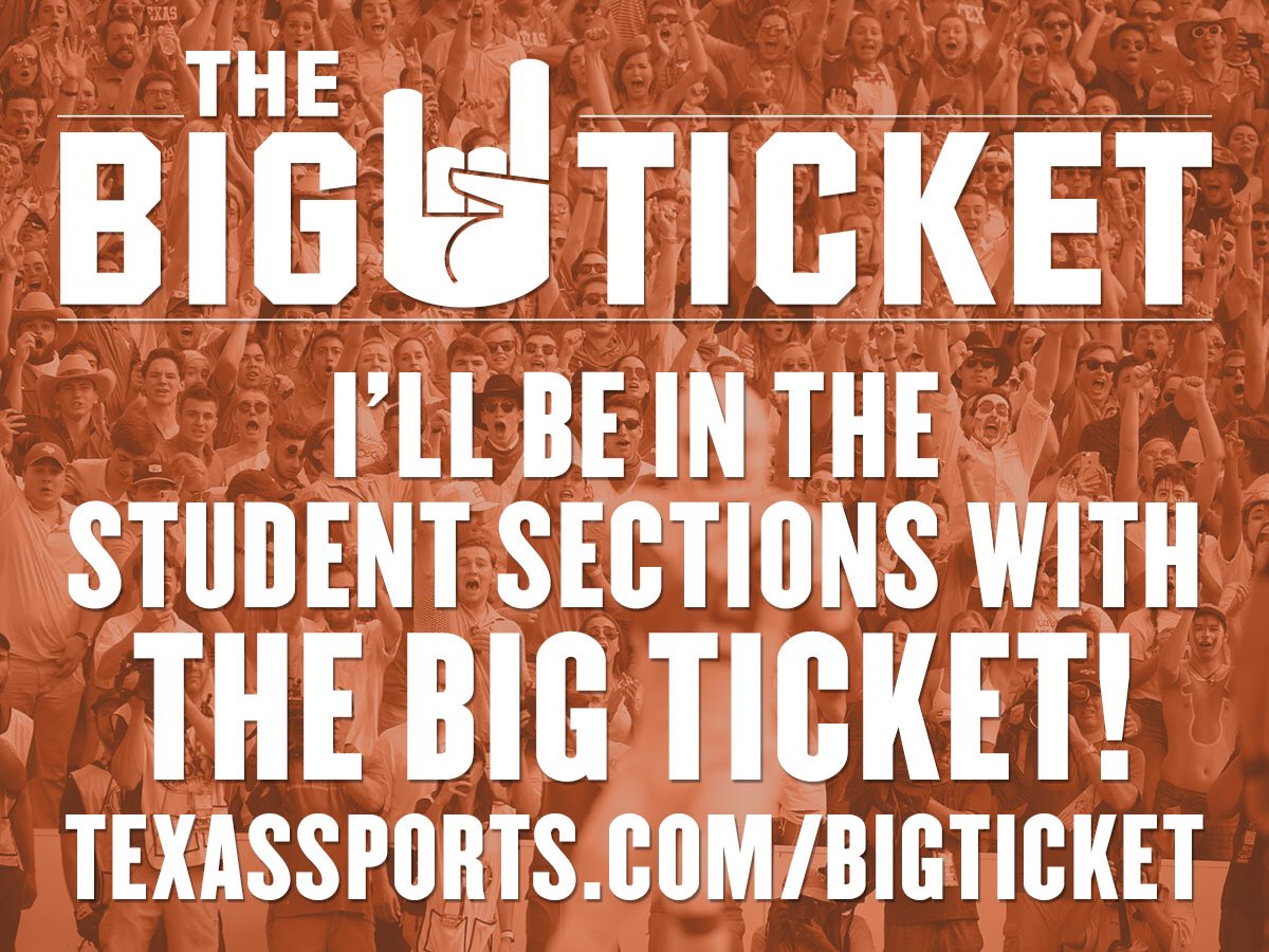 Be sure to buy your Big Ticket! 🏈🏀⚽️⚾️🥎🎾🏐 #THEBIGTICKET