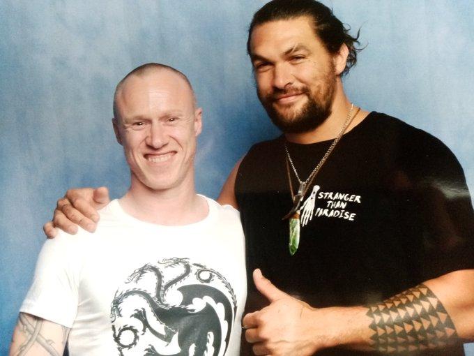Happy birthday wishes to Khal Drogo himself Jason Momoa
