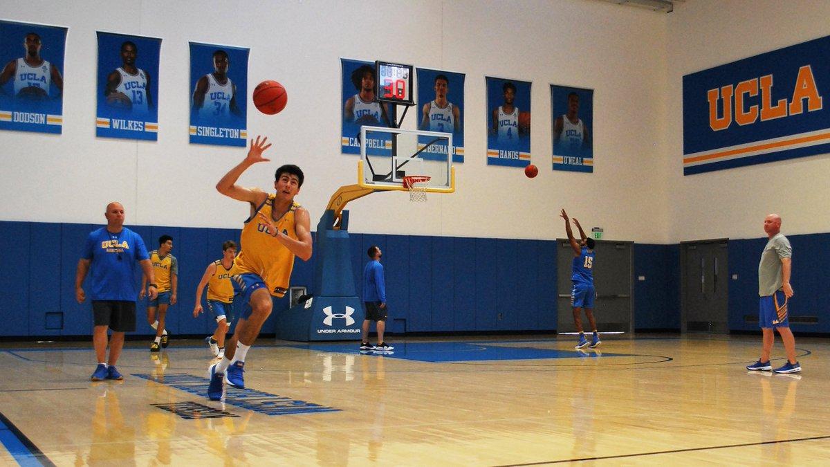 UCLA Basketball on Twitter:
