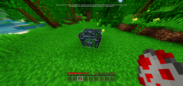 Better Spawners Function Pack (Big Update) - https://mcpedl