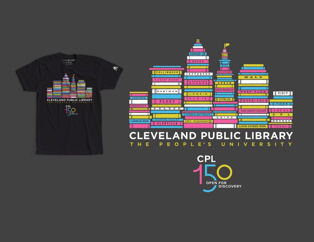 cleveland t shirt company