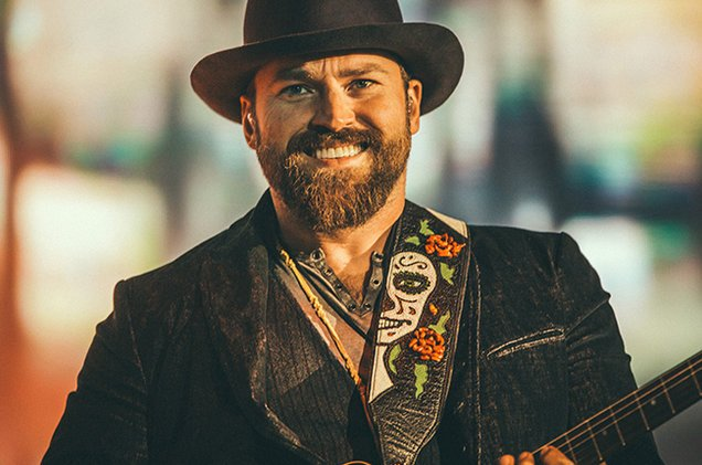 to join us in wishing Zac Brown from the & a Happy Birthday!