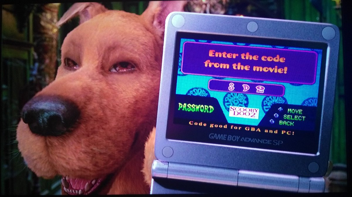 One Less Than Perfect Shot On Twitter Scooby Doo 2 Monsters Unleashed 2004 Cinematography By Oliver Wood Directed By Raja Gosnell Submitted By Theavengersdude Https T Co Pzdnxua5tr