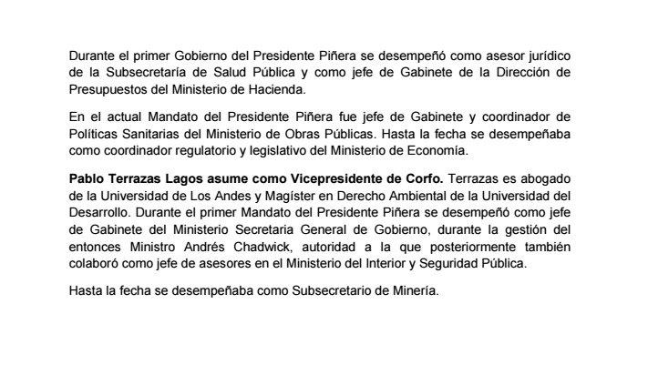 Rodolfo Carrasco On Twitter Ahora Urgente Pablo