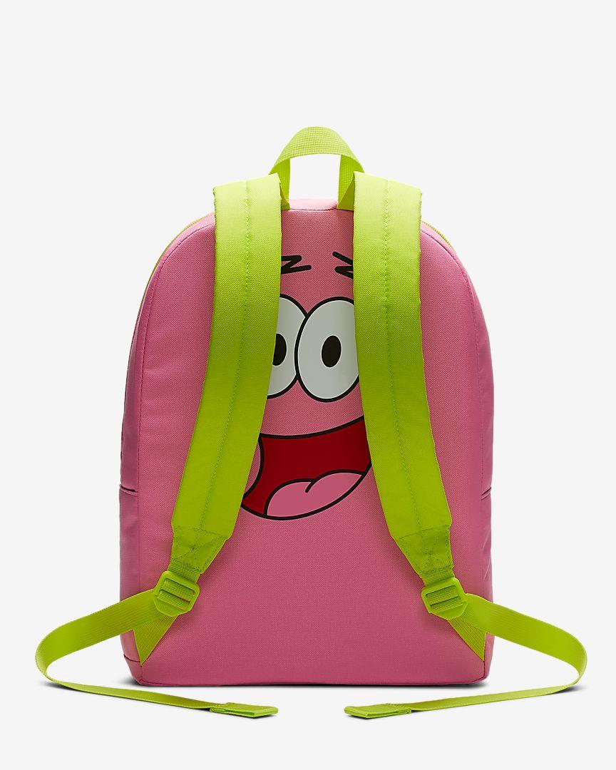 umIqOt1GFx Nike Kyrie SpongeBob Tee