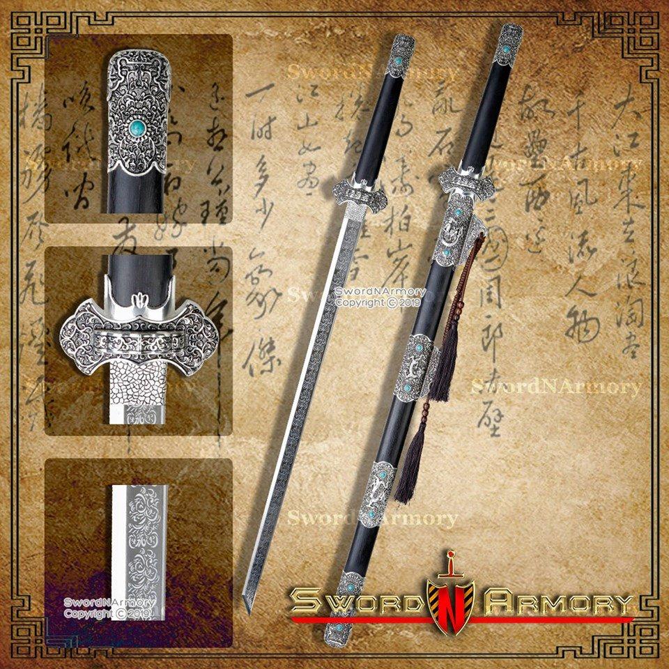 swordnarmory hashtag on Twitter