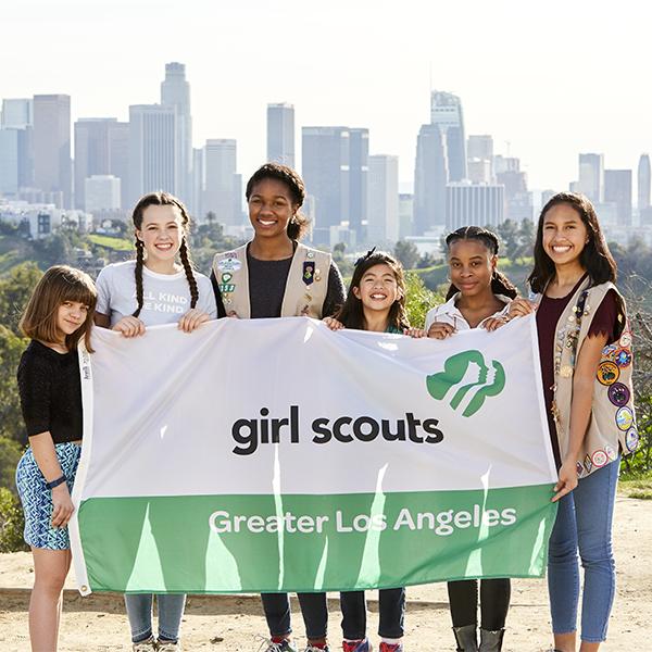 Girl Scouts LA (@GirlScoutsLA) | Twitter