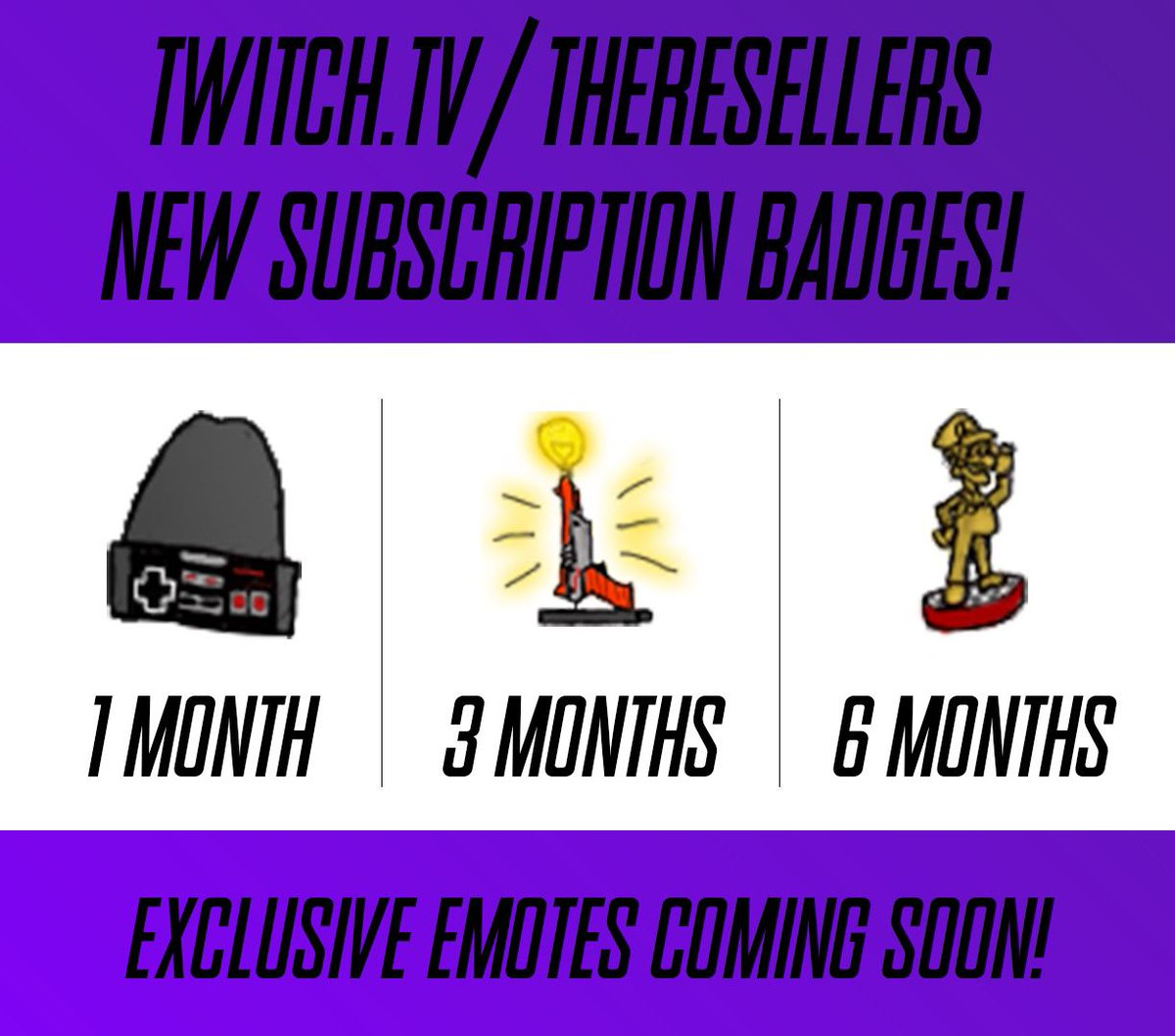 subscriberbadges on JumPic com