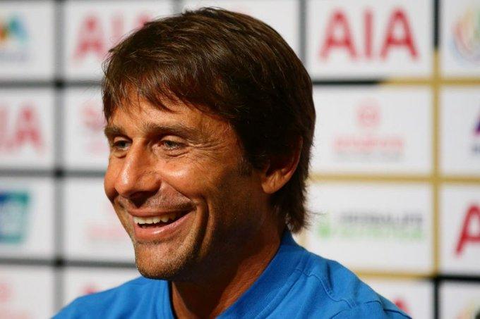 Inter Wish New Coach Antonio Conte A Happy 50th Birthday