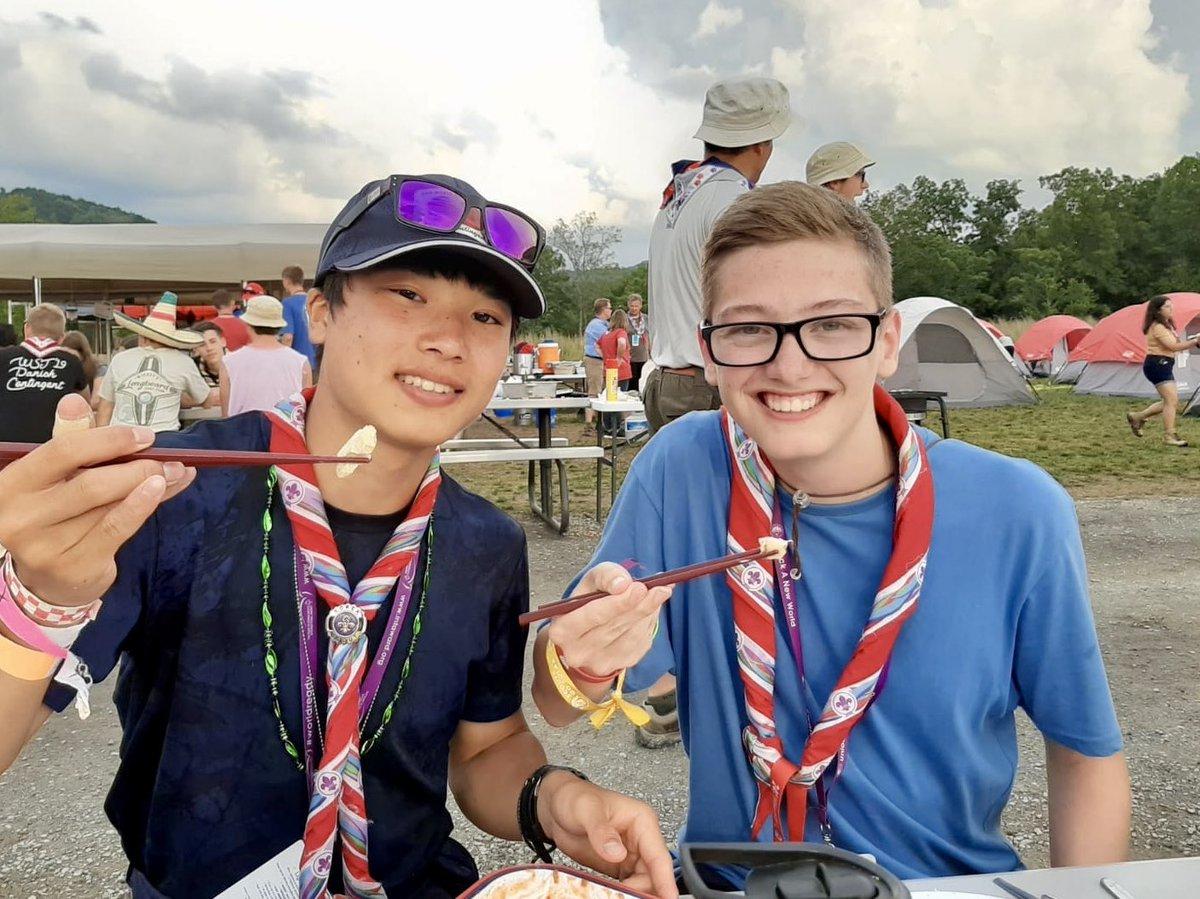 East Lancs  Scouts (@EastLancsScout)   Twitter