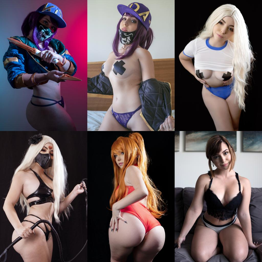 24 HOURS LEFT FOR JULY REWARDS!  - gamer girl lewds ($1+) - EVA swimsuit ($1+) - netflix and chill ($1+) - tharja swimsuit ($1+) - Do-S domme ($10+) - K/DA akali undressed ($25+)  ❤️ https://t.co/RRmuwyeo5L ❤️  (retweeting will enter you in a raffle to win three sets for free 👀) https://t.co/UIGOr8Ks0y
