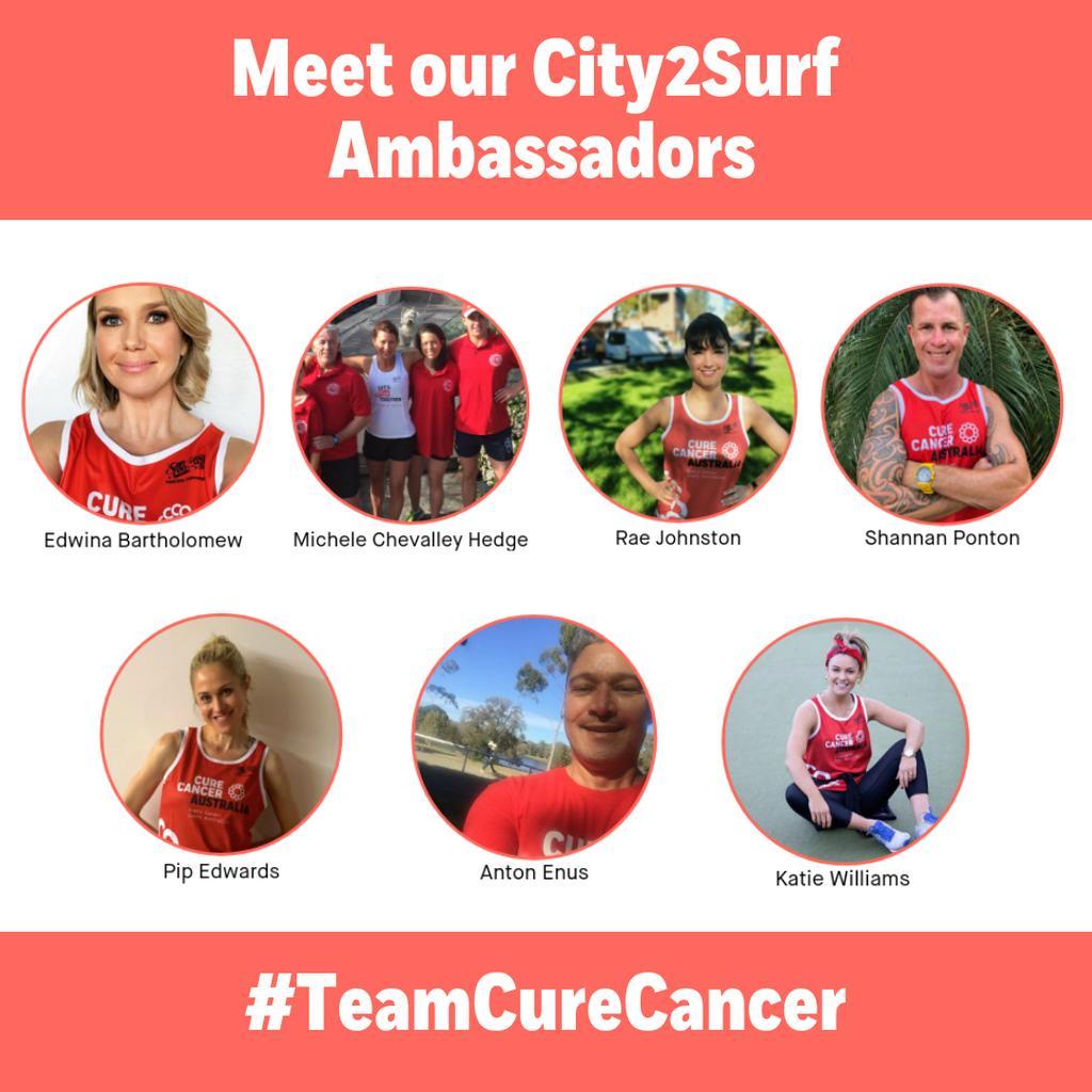 Cure Cancer (@CureCancerAu)   Twitter