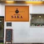 KitchenSakaのサムネイル画像