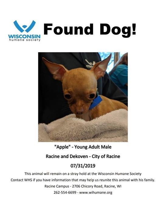 Wisconsin Humane Society - @WiscHumane Twitter Profile and