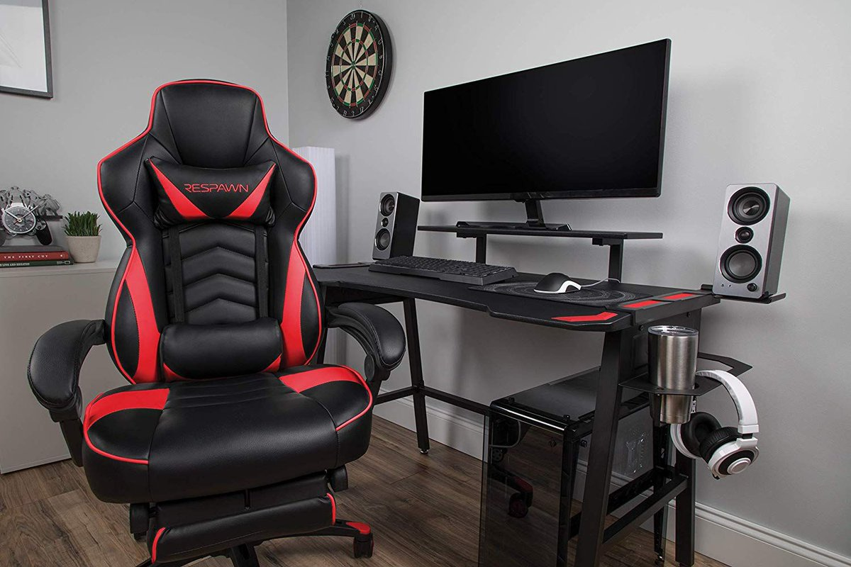 Astonishing Fat Kid Deals On Twitter Steal Gaming Chair For 98 96 Gamerscity Chair Design For Home Gamerscityorg