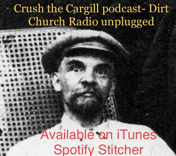 crush the cargill (@Crushthecargill) on Twitter photo 01/08/2019 02:37:37
