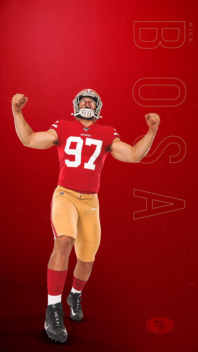 San Francisco 49ers On Twitter Rookies Get The Wallpaperwednesday Treatment This Week