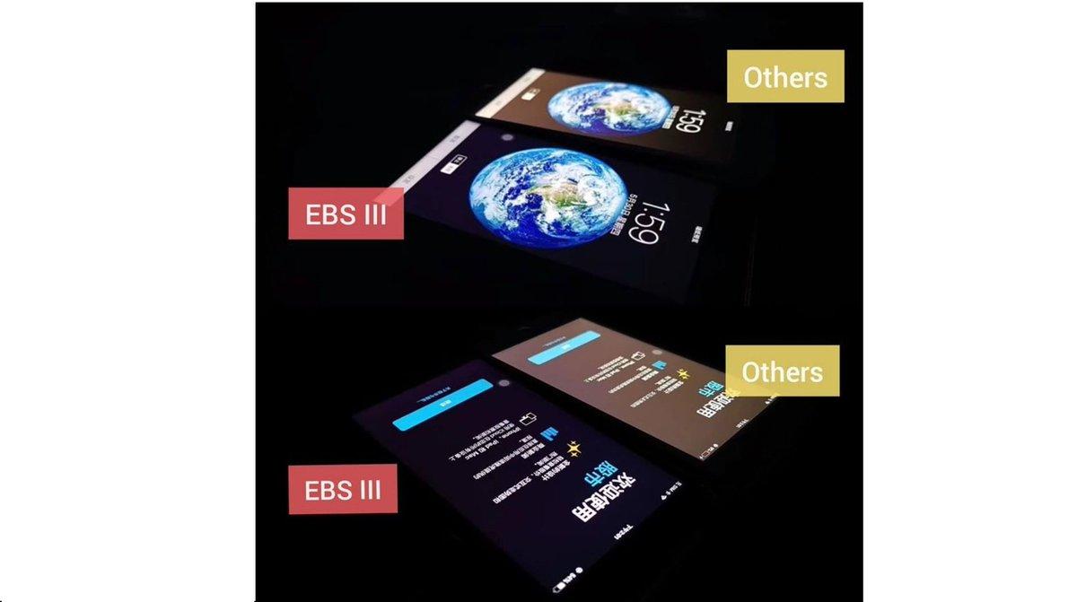EBS III Same Color at 360° Full View  #ElekworldJennifer #iPhone修理 #iphonexrepair #EBSscreen #MFIcable #wirelesscharger #Elekworld #EBS #EBSIncell #EBSPro #EBSIII #iMatch #iservice #ibroken #screen修理 #液晶修理  #phonerepair #phoneservice #phoneparts #LCDscreen #irepair  #ifixpic.twitter.com/7CWA5LVcLP