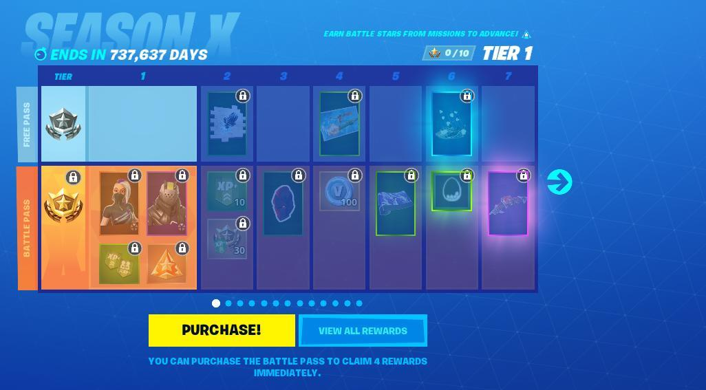 News Everything Fortnite Page 33