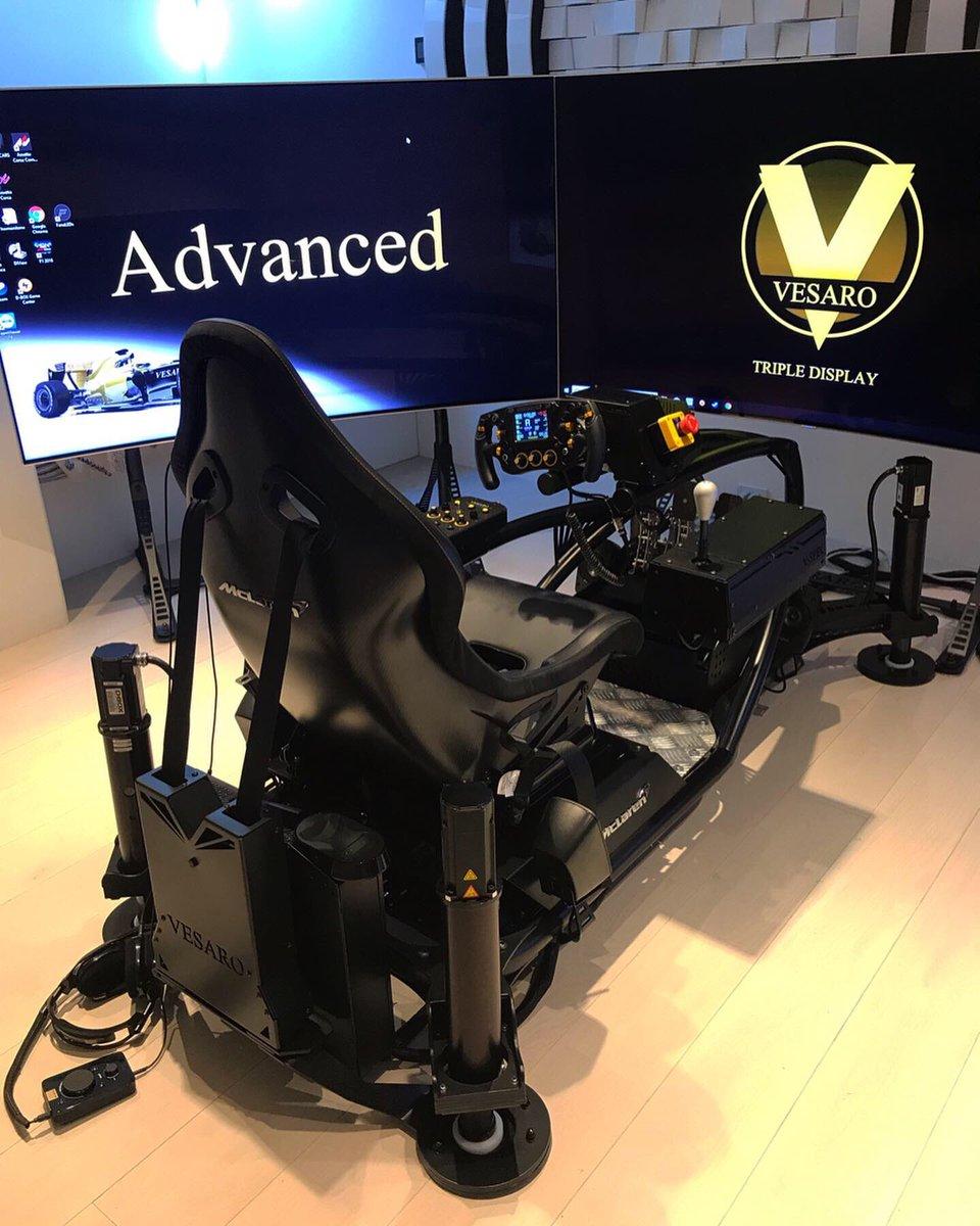 Sim Racing Chassis