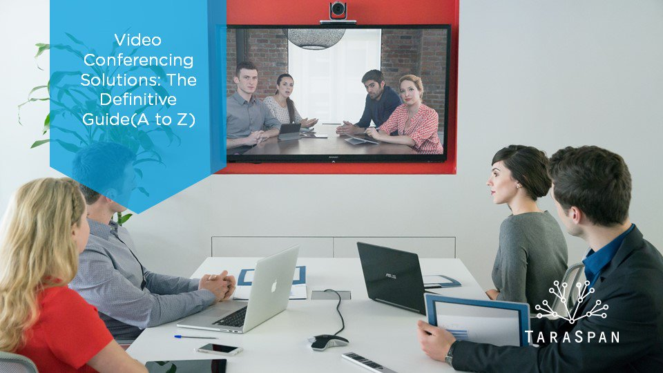 Your 2019 video conferencing guide is now available in pdf format with detailed coverage of everything you need to know before deploying a video conferencing system at your premises. Download your free copy now. #videoconferencing #guide  https://www.taraspan.com/video-conferencing-solutions-the-definitive-guide-a-to-z/…