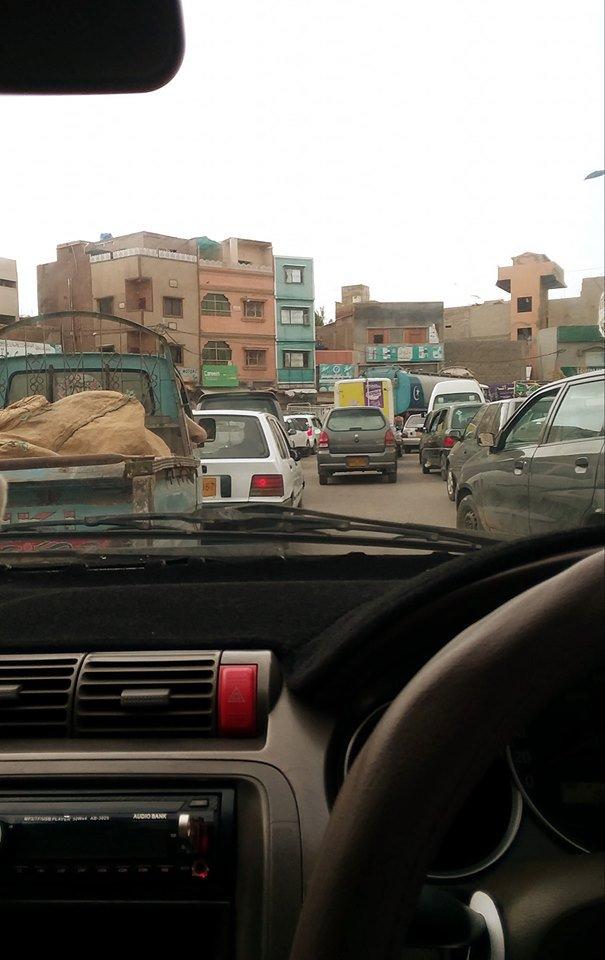 Karachi Traffic Upd (@KhiTraffic) | Twitter