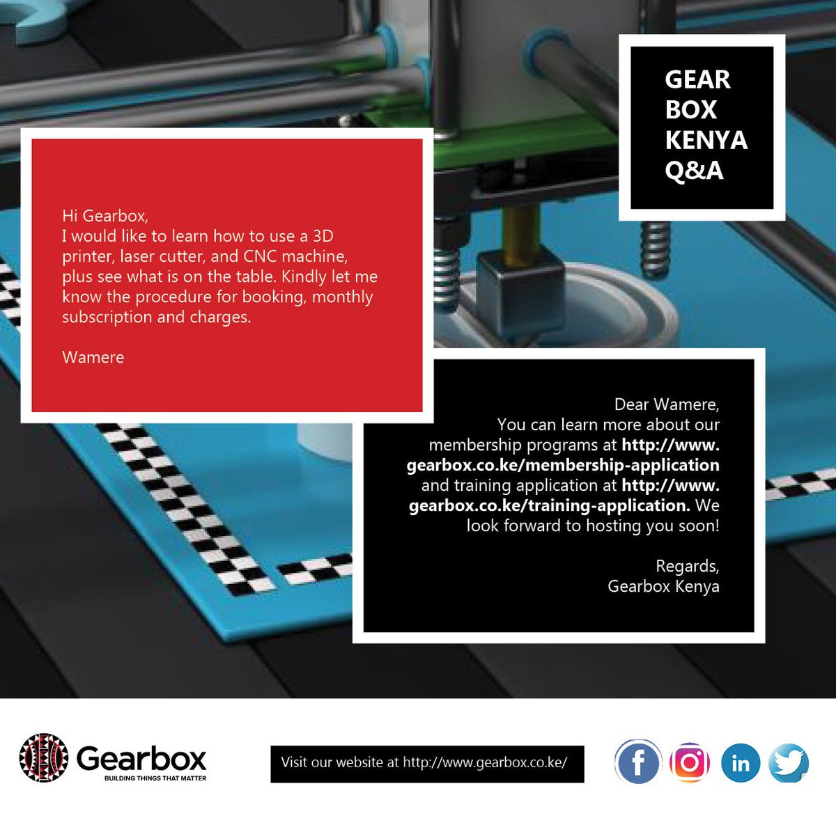Gearbox (@GearboxKE) | Twitter