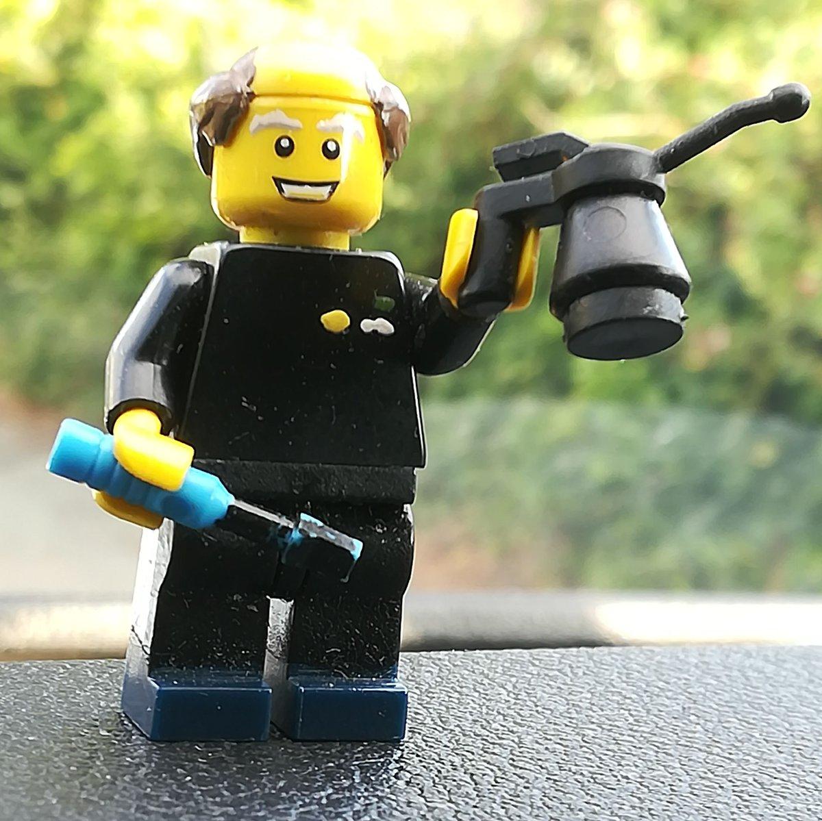 lego baler engineer - @Simonwellsphs Twitter Profile and