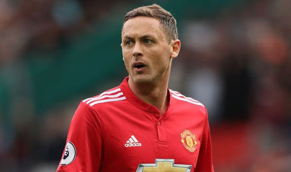 Happy birthday to Manchester United and Serbia midfielder Nemanja Matic, 31 today!