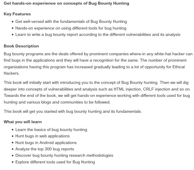 Bug Bounty Hunter Google