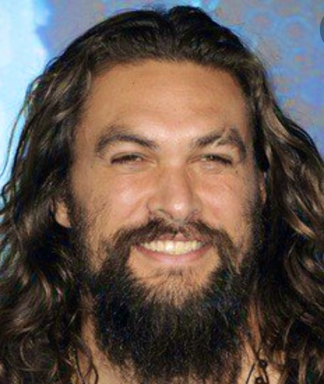 Happy Birthday Jason Momoa.. Born August 1st 1979...