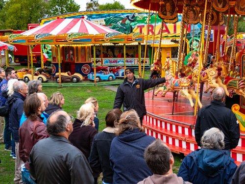 Carters Steam Fair Cartersfair Twitter