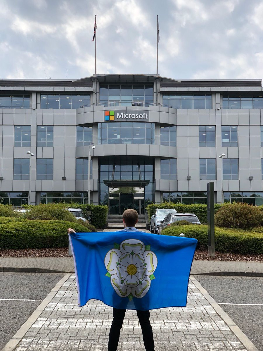 🎉Happy Yorkshire Day Everyone🎉