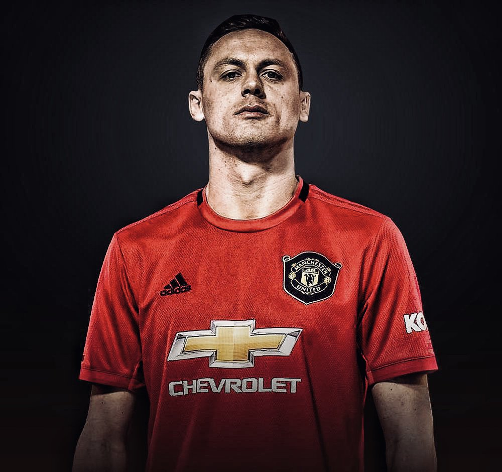 Happy birthday to Nemanja Matic who turns 31 today! How important do you think he will be this season?