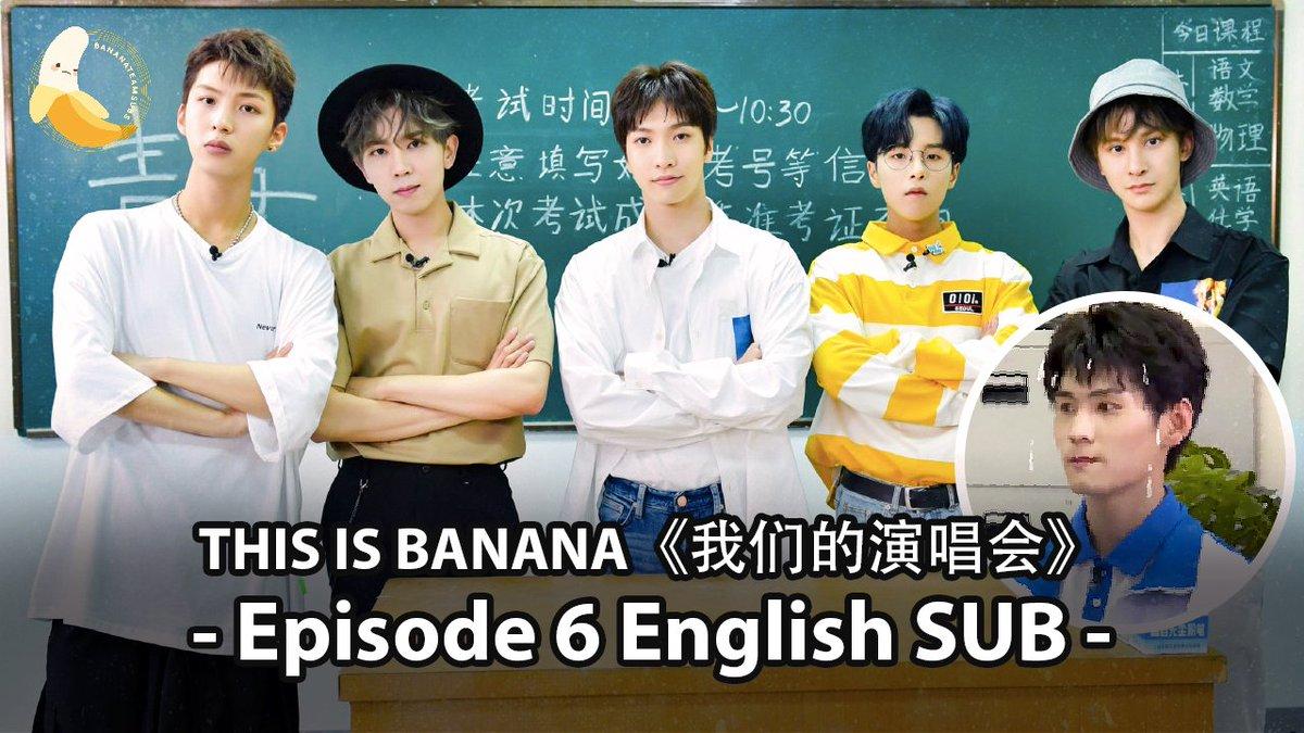 bananateamsubs - BananaTeamSubs Twitter Profile   Twitock