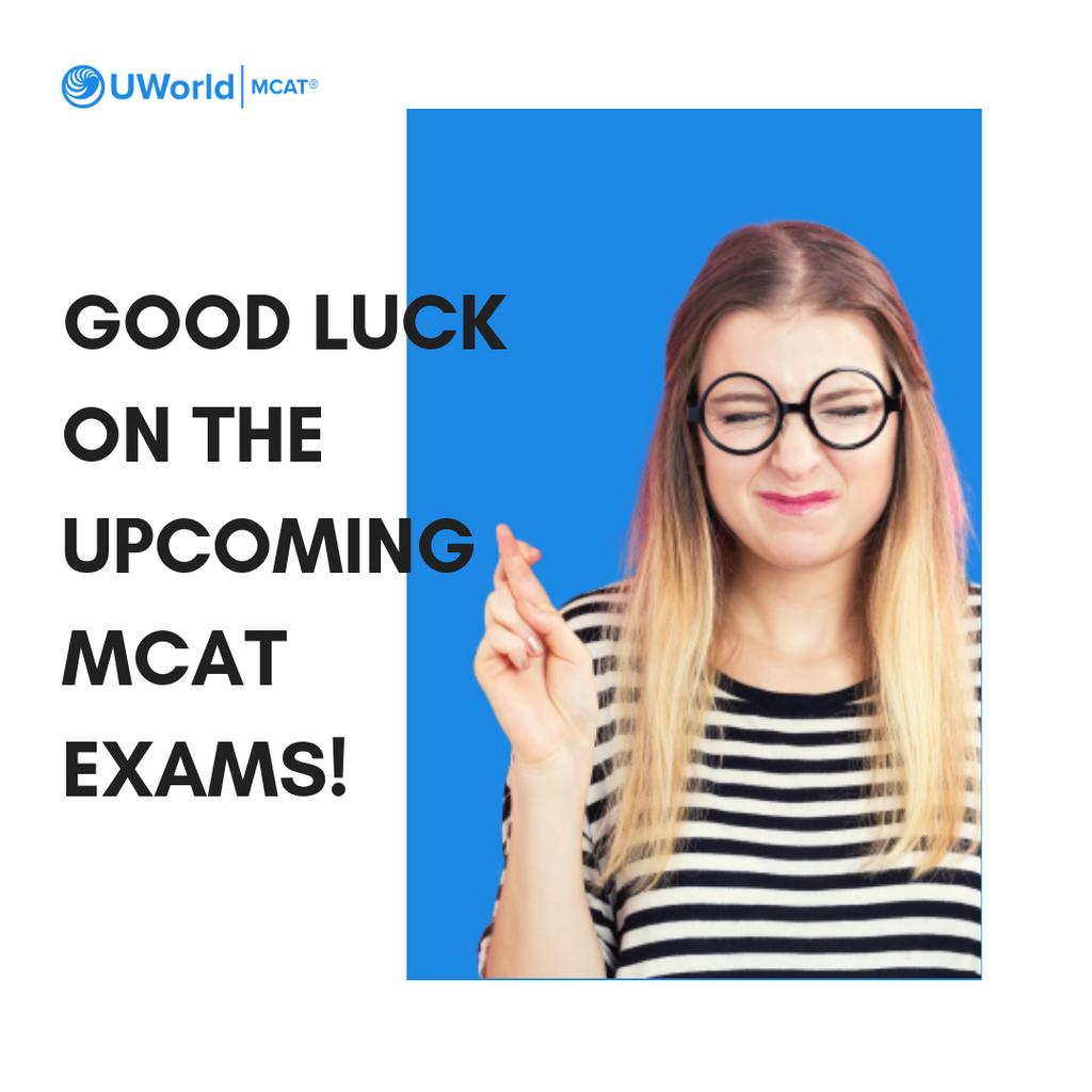 Uworld Mcat Free 90 Day