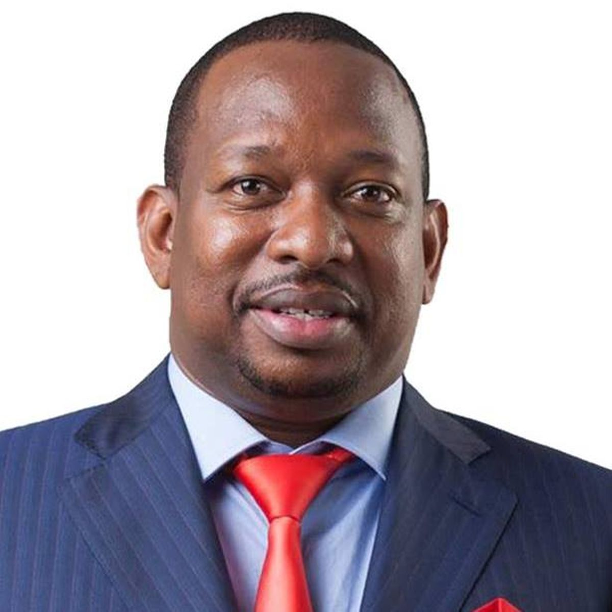 Let's show some love to Governor Mike Sonko. #GovSonkoIsClean