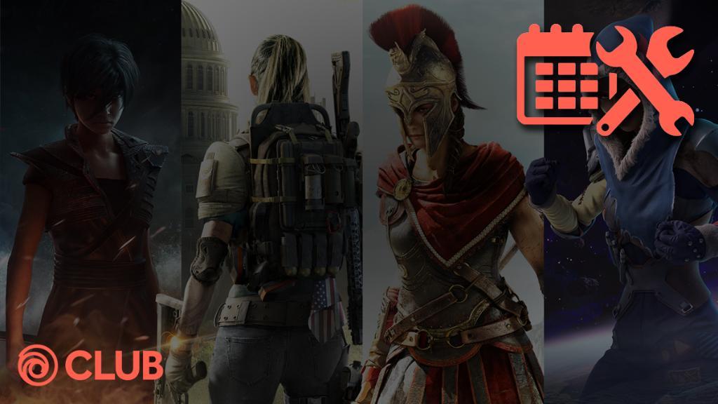 Ubisoft Support (@UbisoftSupport)   Twitter