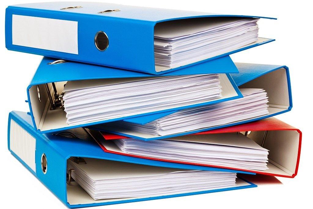 Пакет документов картинки