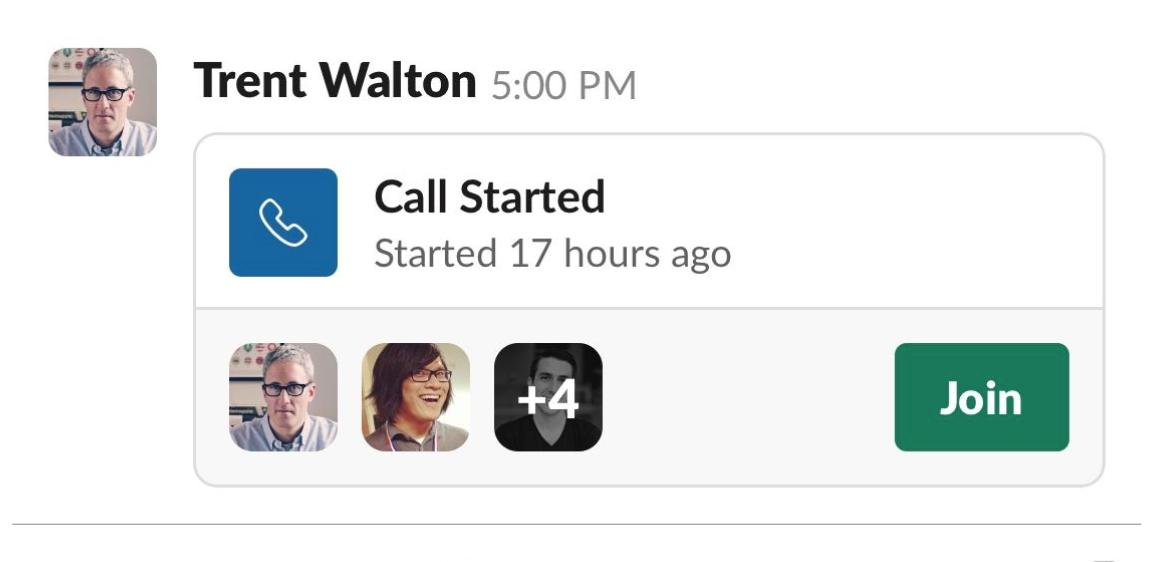 TIL I've been on a slack call with @danhhoang and @jifarris for a looooong time